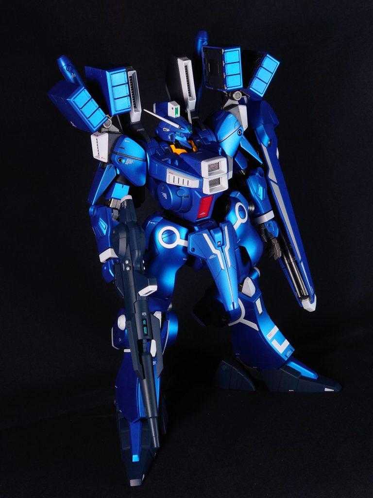 ORX-013  ガンダムMk-V