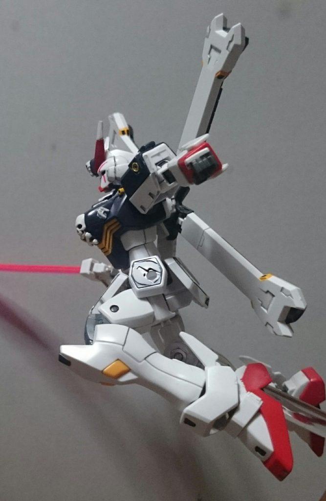 クロスボーン・ガンダムX-11(仮)