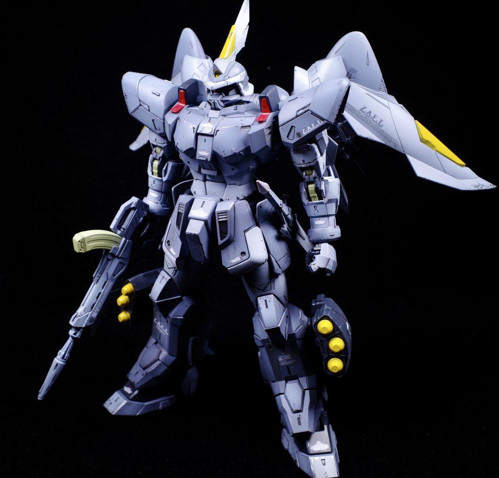 MG1/100 モビルジン