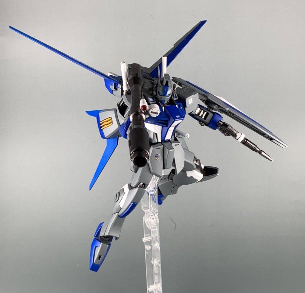 ダガーL(エールストライカー装備)