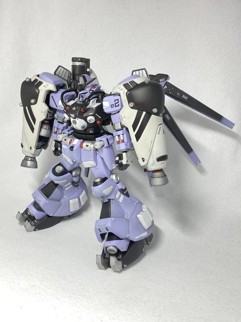 機動機動戦士ガンダム0083 HGUC ガンダムRX-78 GP-02A