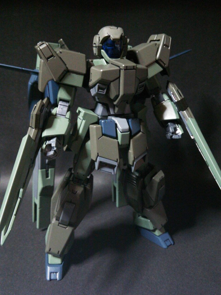 RGE-G1100・G アデル・フルグラサンサ