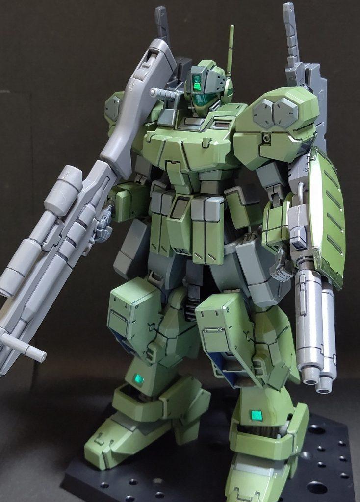 RGM-79H ジム・ハウンド