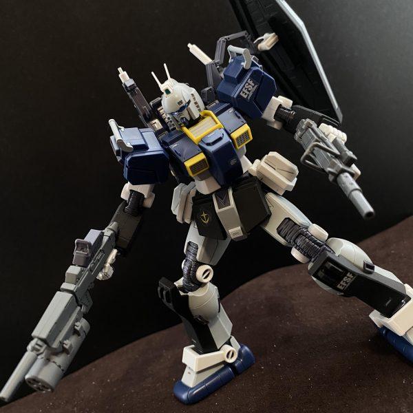 RX-79[GS] GUNDAM GROUND TYPE-S