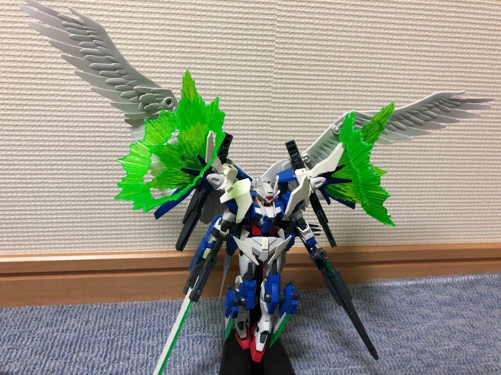 XXXG-00/00-10A アストライオス・ガンダム(GBN)