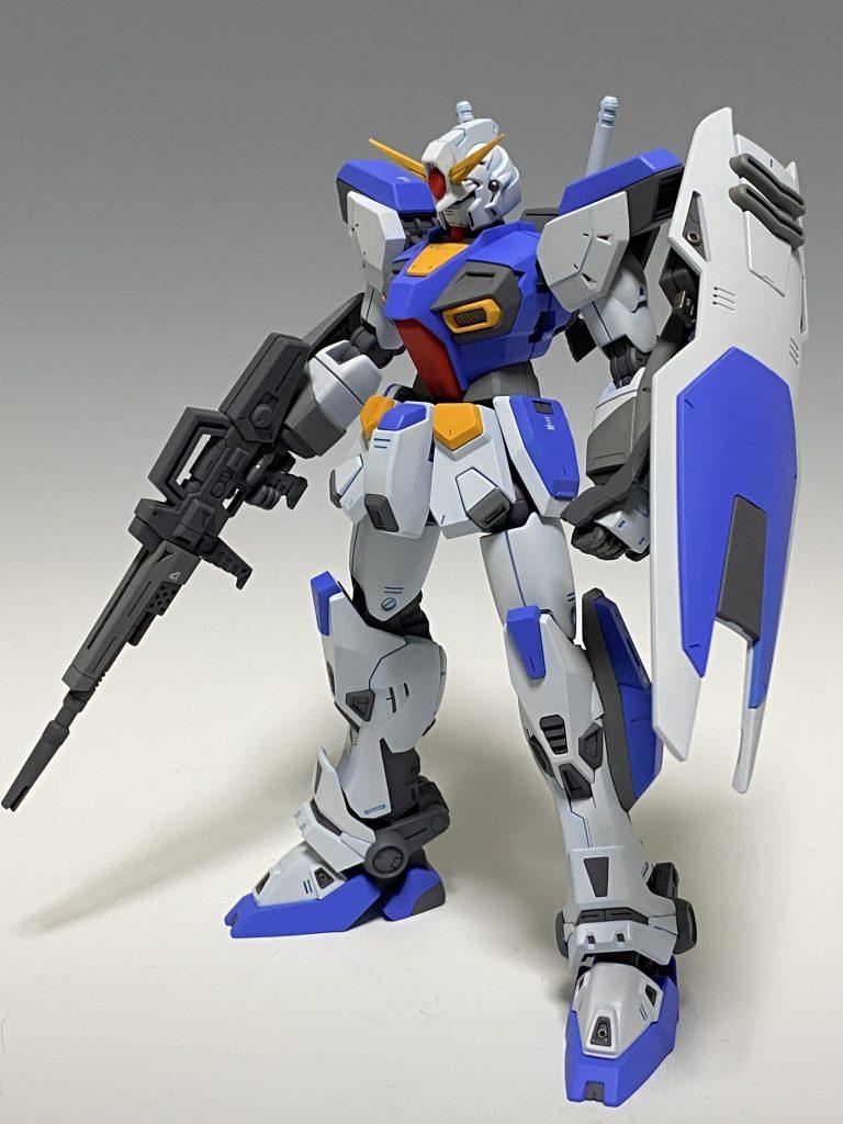 ガンダムF90