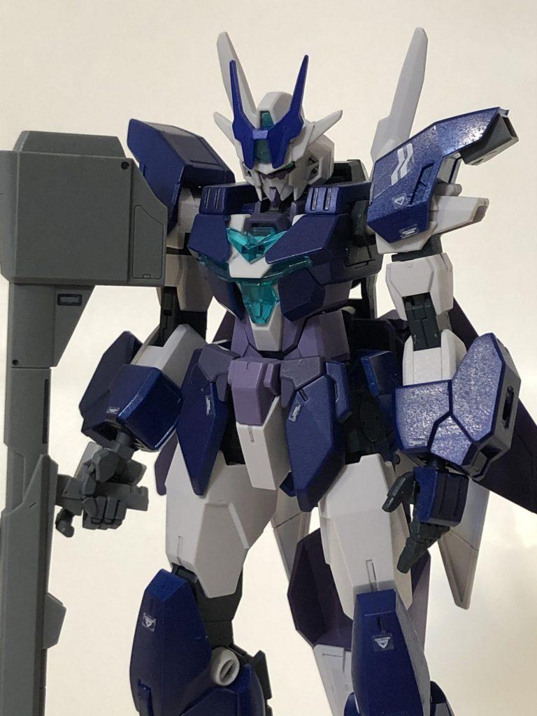 アースリィガンダム(コアⅡ / G3カラー)