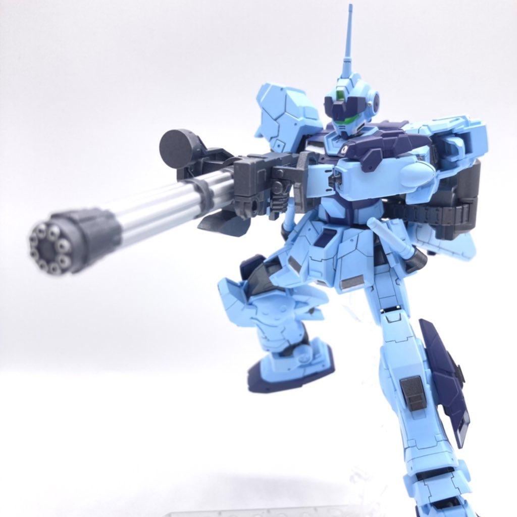 ペイルライダー(空間戦仕様)