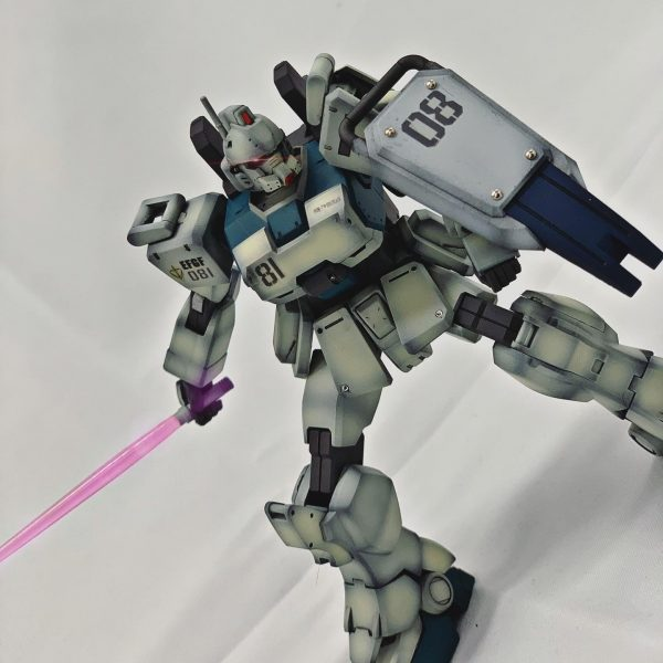 HGUC RX-79(G)Ez-8