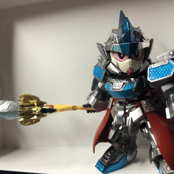 剣闘騎士ガンダム