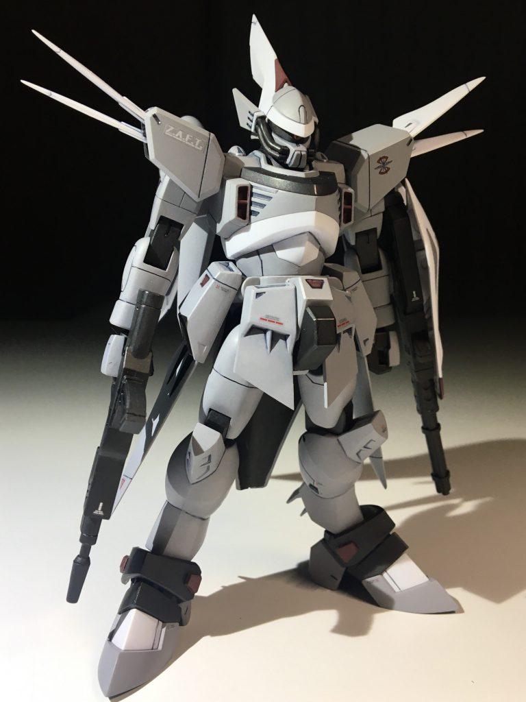 ZGMF-515 シグー