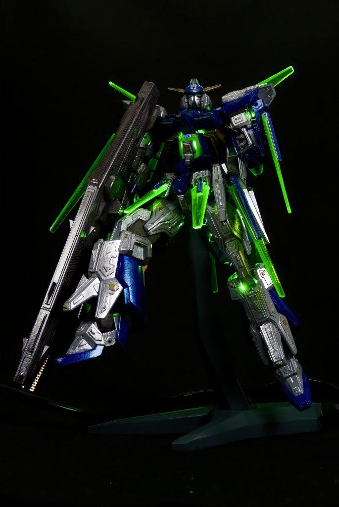 ガンダムAGE-FX (LED×32)