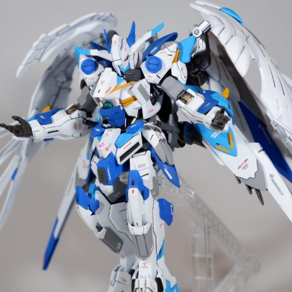 ガンダム バエル Custom Zero