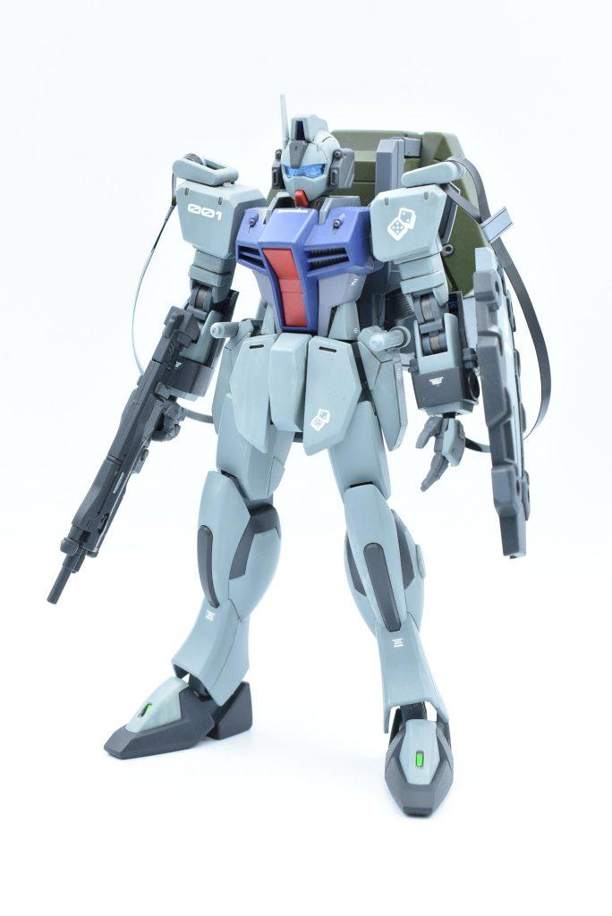 ダガーL(空挺部隊仕様)