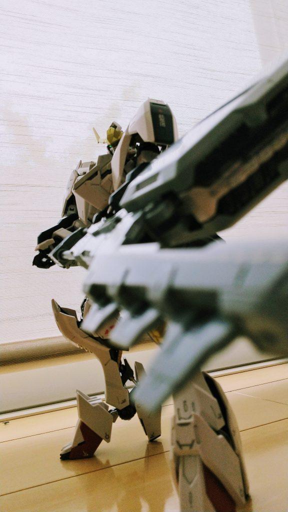 MGバルバトス第4、5形態