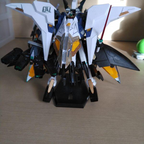 異世界の破壊神!GN-011-B GNHW/S