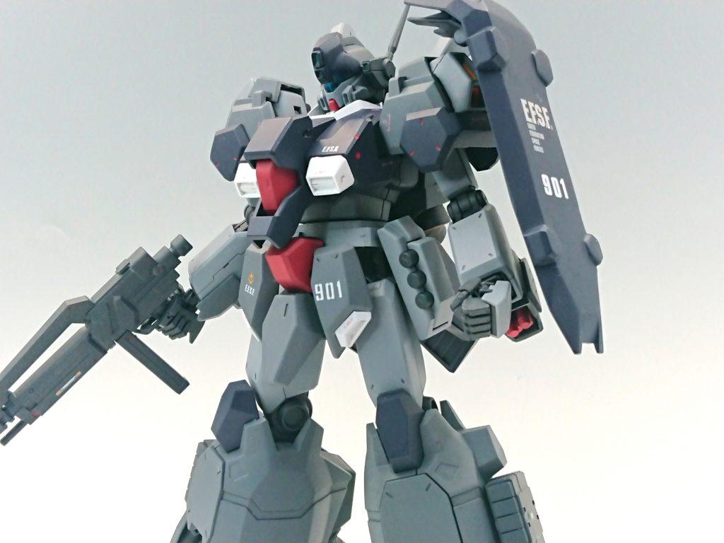 MG ジェガン Type-GC