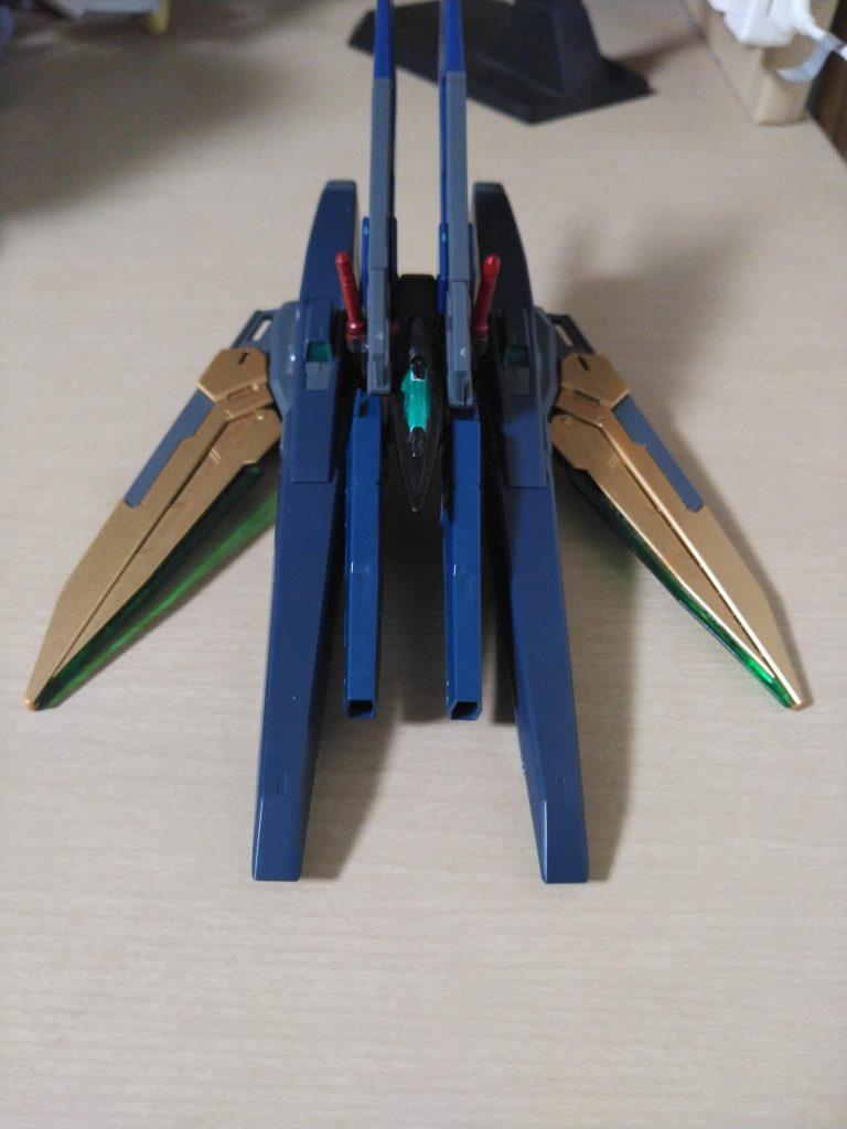 GN-011-B用武装運搬型航空機「FORCE DESTINY」