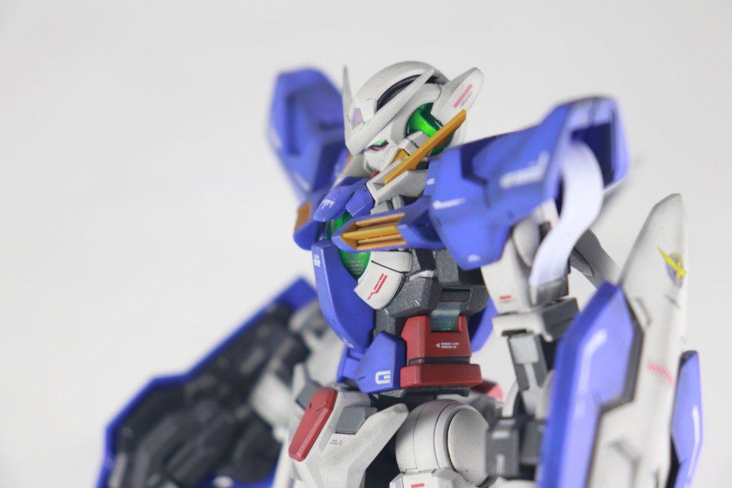 【HG】 GN-001 ガンダムエクシア