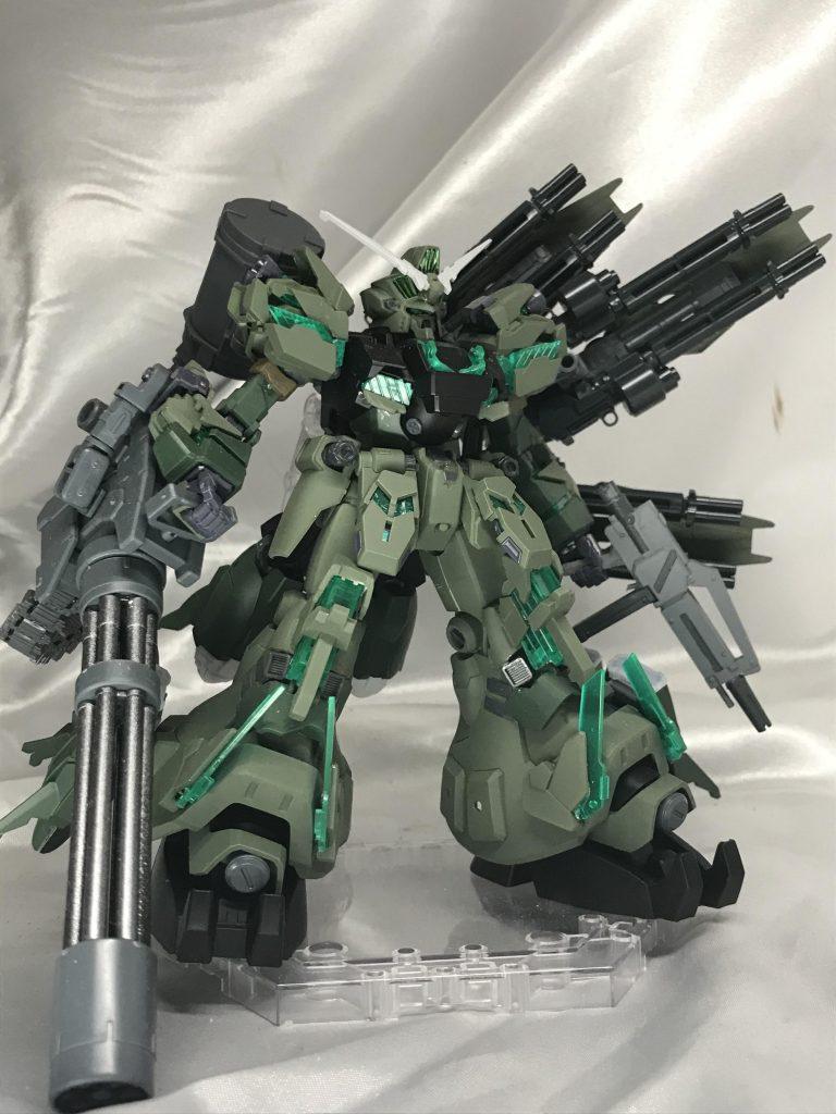 ガンダムGPX2