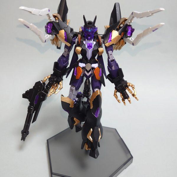 AGP-X1/dgc エルドラクロノス