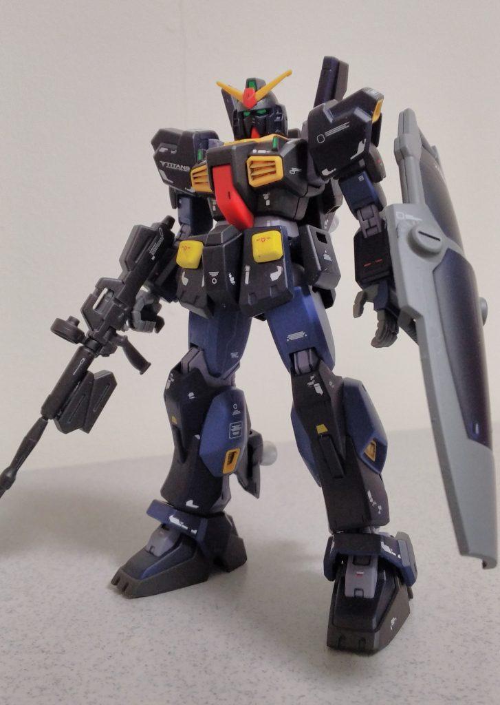 プロトタイプ・ガンダムMK-Ⅱ(RX-178-X0)