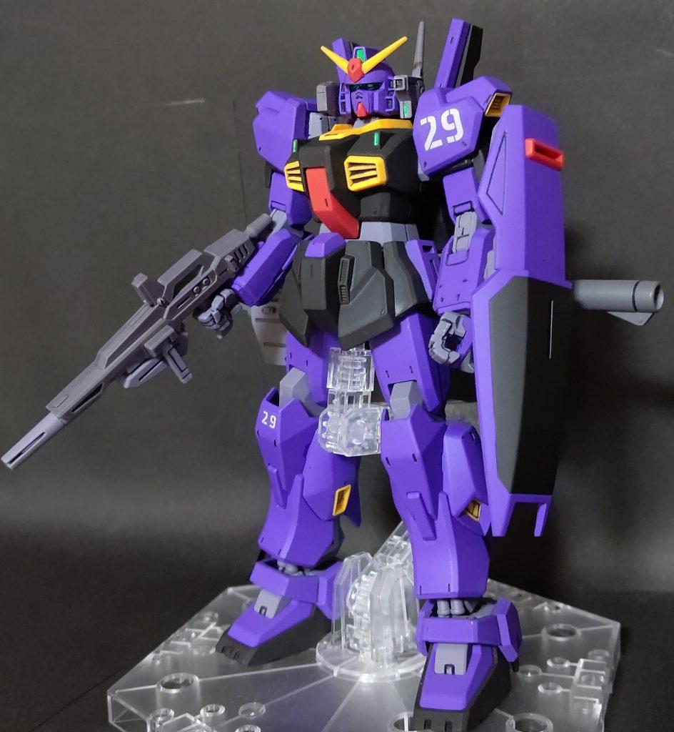 RX-178 ガンダムMk-Ⅱ