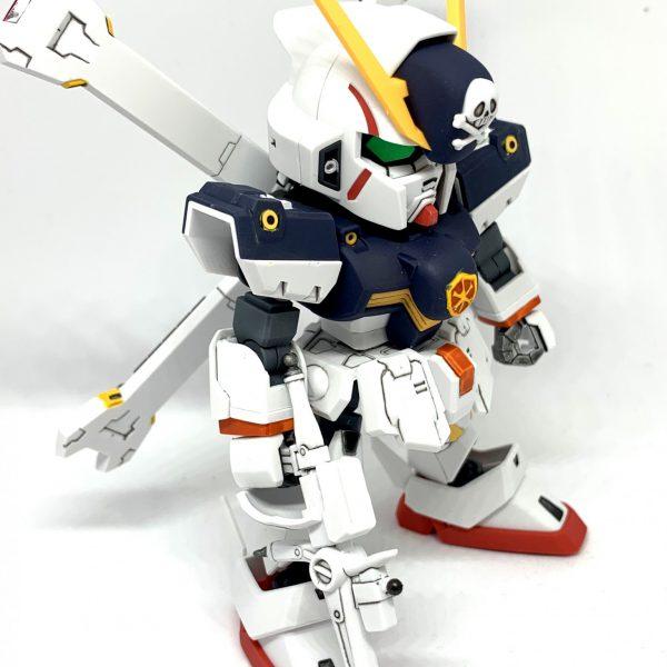 SDCS クロスボーンガンダムX1