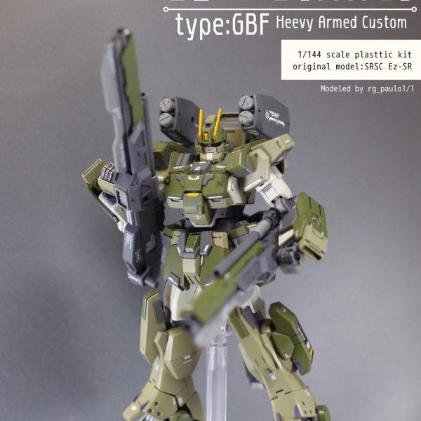 Ez-WS[HAC]Type:GBF