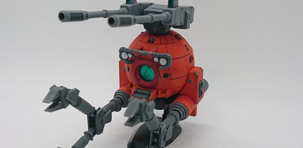 ボールK型