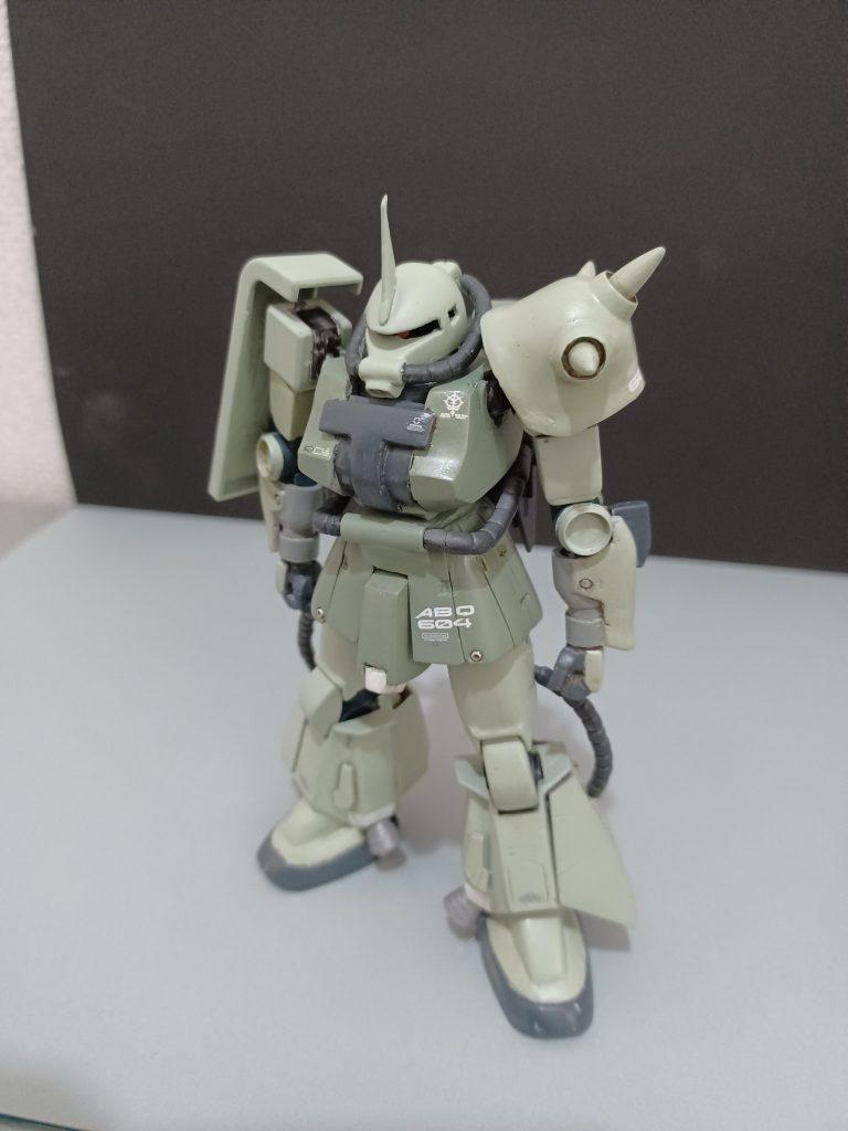 1/144 06R-2 ザク