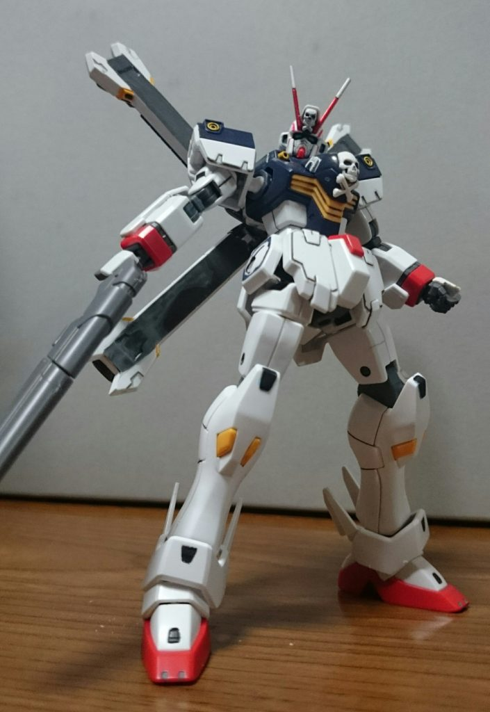 クロスボーン・ガンダムX-11