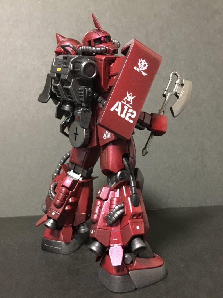 ザクR型(Red)