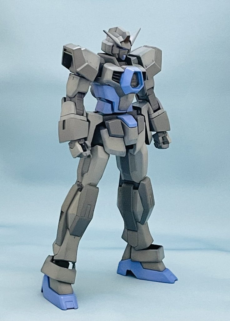 AGE-1 G-3カラー
