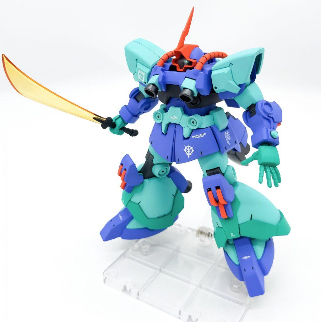 HG ドムR35