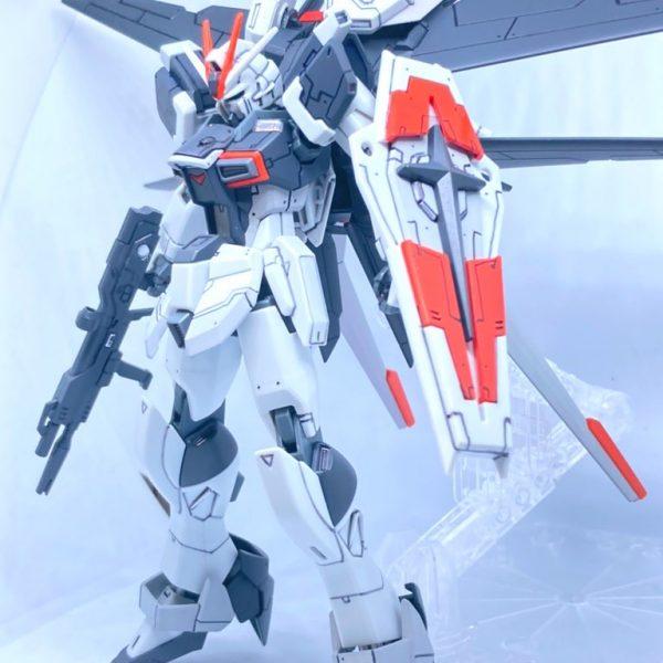 インパルスガンダム X:FS(クロス:フォースシルエット)