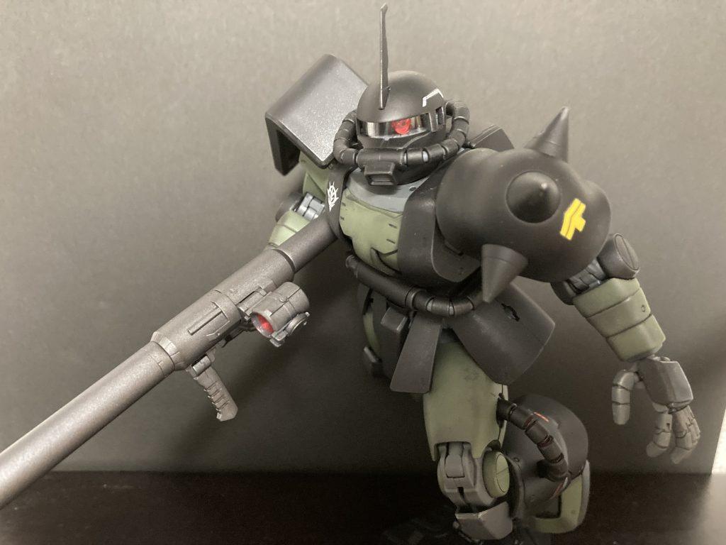 ms-06s ザク