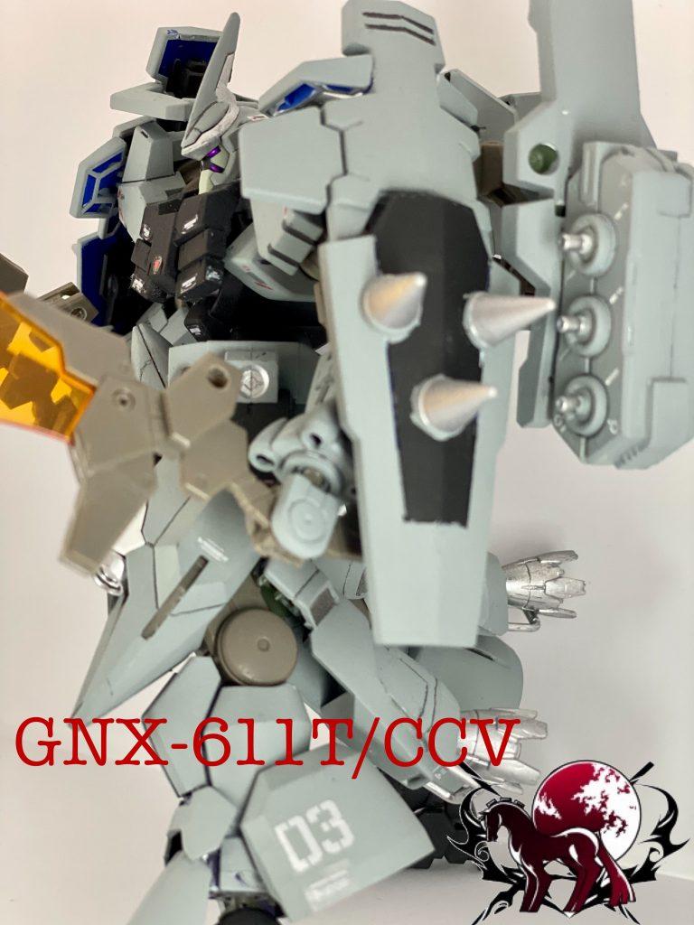 GN-X CCV
