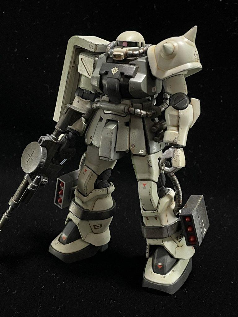 ザクII F2型