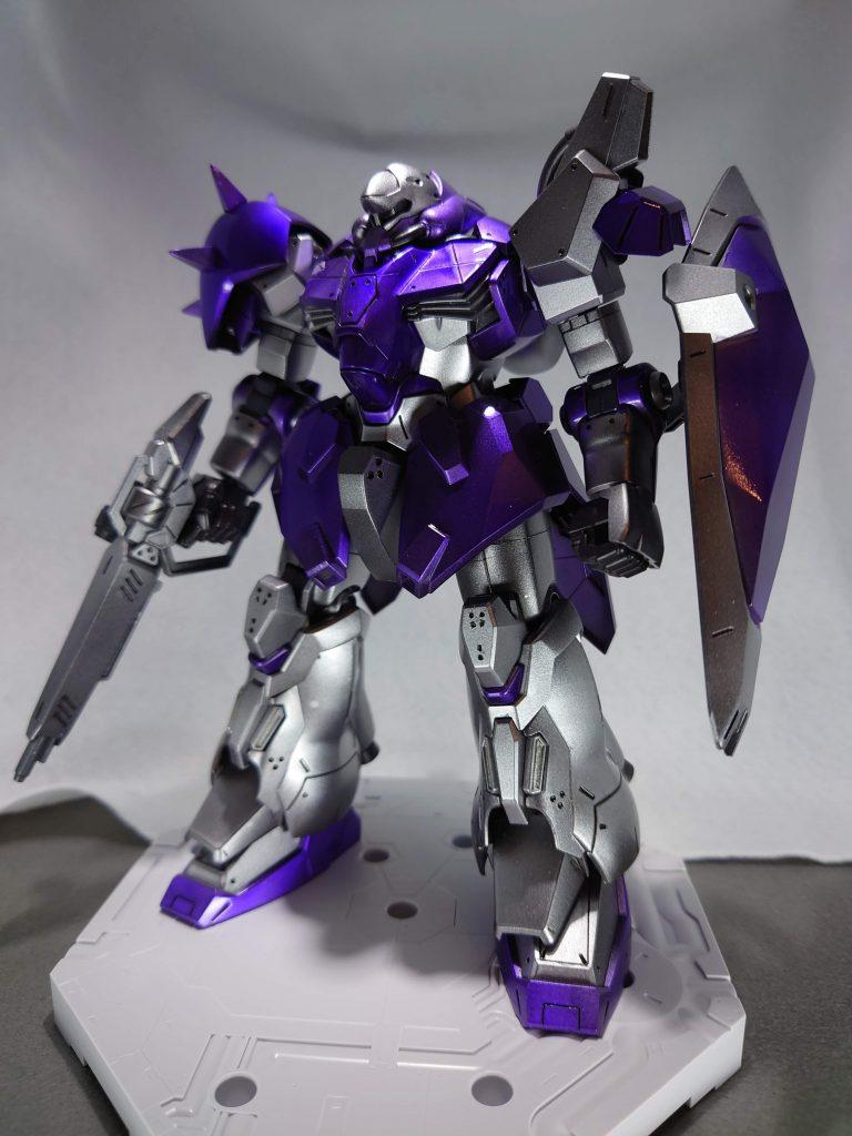 メッサーF01型