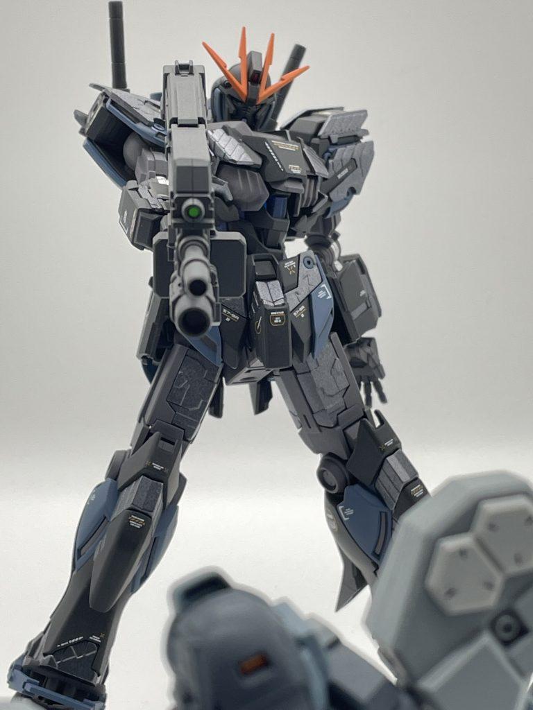 RX-9/C NARRATIVEGUNDAM C-PAKS