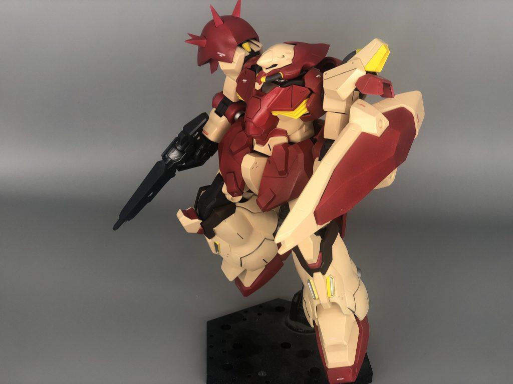 HGUC メッサーF01型