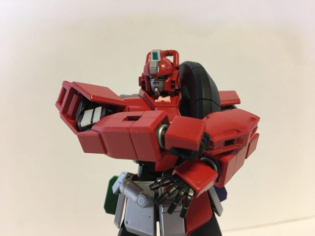 フルスロットル!仮面ライダードライブ!!👮