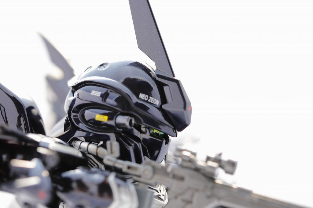 SD BB戦士 ブルーシナンジュ