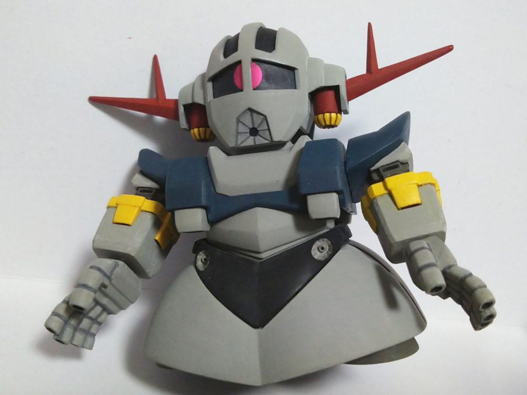 SD ジオング/パーフェクトジオング