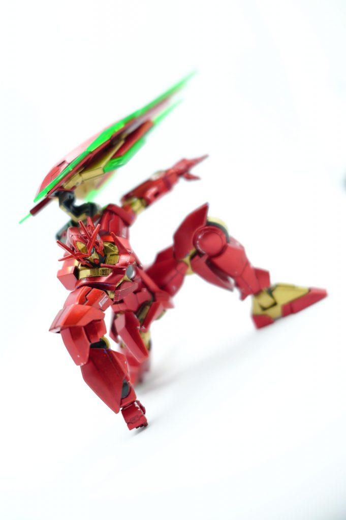 IRONMAN Mk.00‐quanta