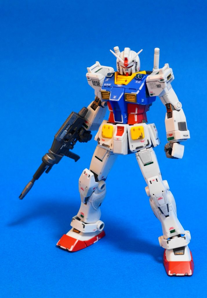 RX-78-2 ORGN
