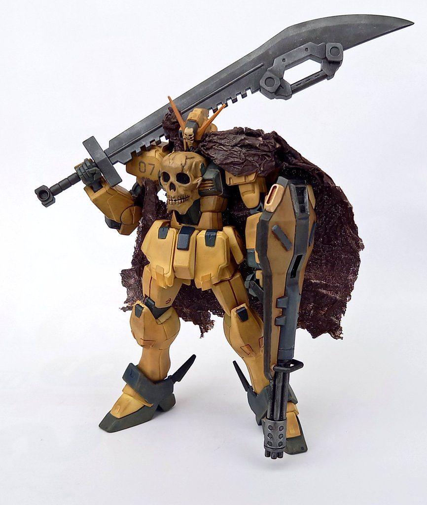 XM-S  クロスボーン・シュラウド