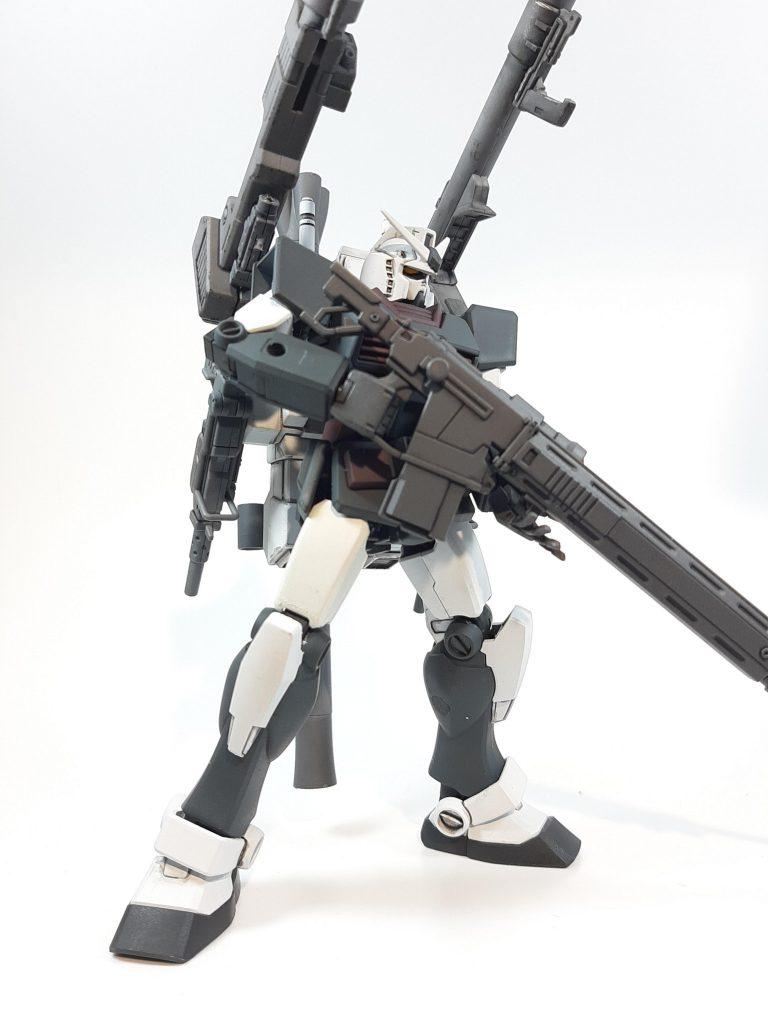 EGガンダム(フルアーマー陸戦仕様・サンダーボルトver)