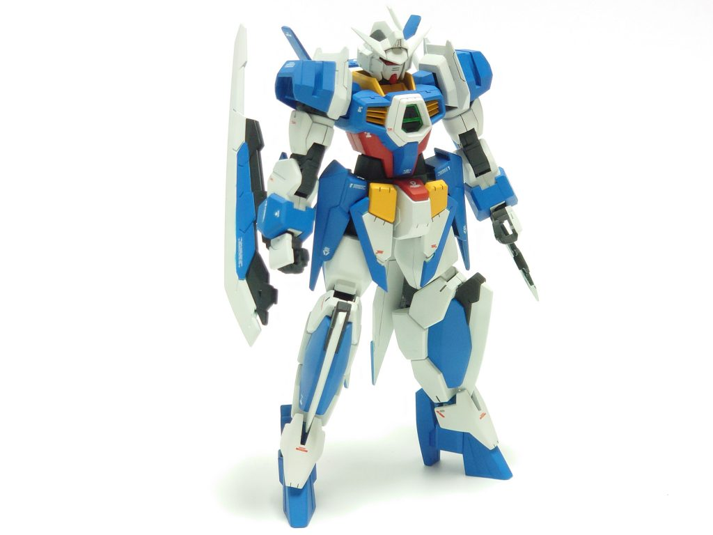 AGE-1R ガンダムAGE-1レイザー